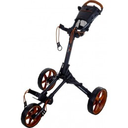 Fastfold Square golftrolley - compacte golfkar special edition FF4910000 FastFold Golftrolleys