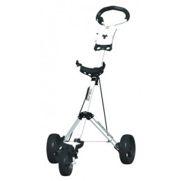 Fastfold Trilite basis 3-wiel golftrolley (wit) FF4209310 FastFold Golftrolleys