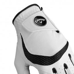Callaway Syntech heren golfhandschoen links 5319261 Callaway Golf Golfhandschoenen