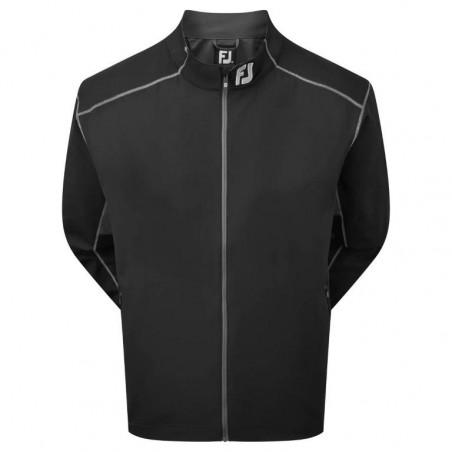 FootJoy Sport Golf Wind Jacket (zwart) 84496 Footjoy Golfkleding