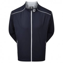 FootJoy Golf Performance Wind Jacket (marineblauw) 84496 Footjoy Golfkleding