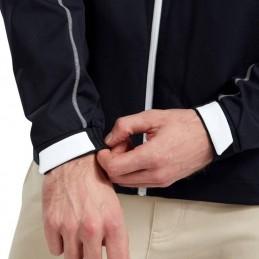 FootJoy Golf Performance Wind Jacket (marineblauw) 84496 Footjoy Golfkleding