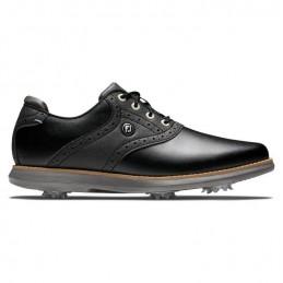 Footjoy Traditions dames golfschoen (zwart) 97908 Footjoy Golfschoenen