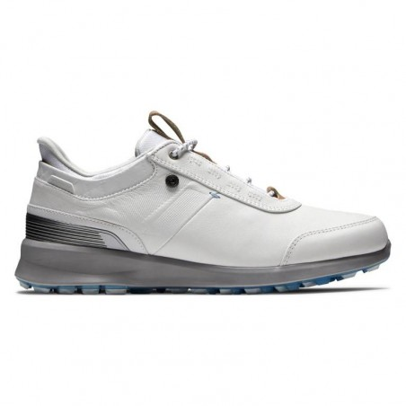 Footjoy Stratos dames golfschoen (wit)