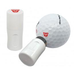 Asbri Golf Ball Stamper Pig...