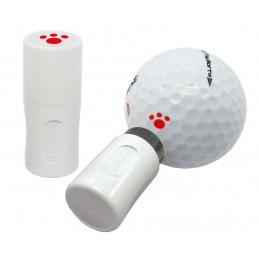 Asbri Golf Ball Stamper Paw...