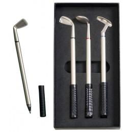 Golf cadeau - Golfclubs...