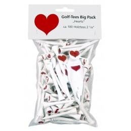 Golf cadeau - Golf-Tees Big...