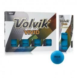 Volvik VIVID matte blauwe...