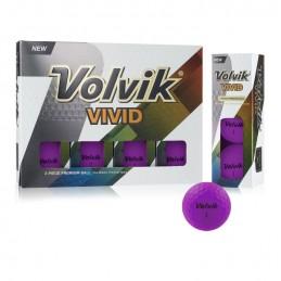 Volvik VIVID matte paarse...