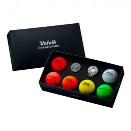Volvik Championship Pack -...