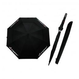 Clicgear golfparaplu (zwart)