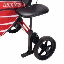 BagBoy trolley zitje (BagBoy cart seat)