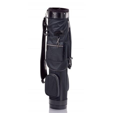 Lanig Royal North Devon (zwart) LG100302 Silverline Golf Golftassen