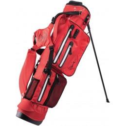 Lanig Traveller Waterdichte Standbag (rood)