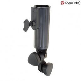 Fastfold Parapluhouder Universeel (zwart)