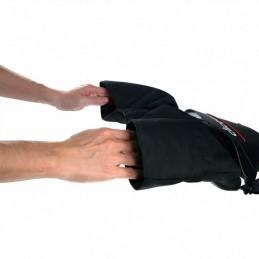 Clicgear MITT winterhandschoenen (zwart) GC4400010 Clicgear Golf Golfwanten