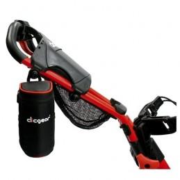 Clicgear cooler tube (zwart)