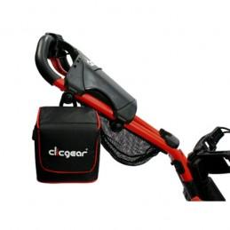 Clicgear rangefinder bag (zwart)