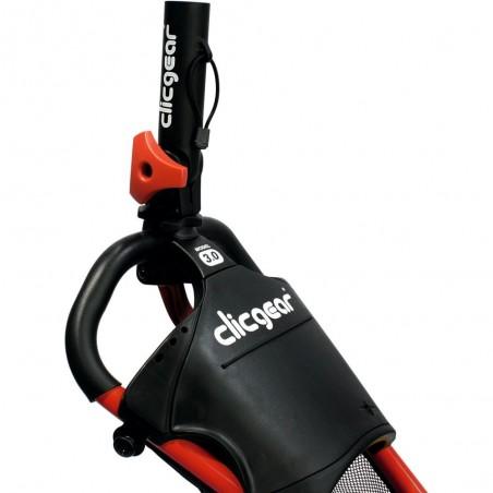 Clicgear verstelbare parapluhouder 13-P06-UMAJ Clicgear Golf Paraplu houders