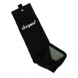 Clicgear handdoek (zwart)