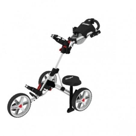 Clicgear zitje 13-POS-SEAT Clicgear Golf Golfaccessoires