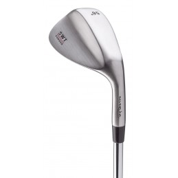 "Silverline Special-Wedge 60 graden 35"" steel"