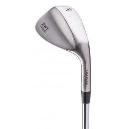 Silverline golf gap wedge 52 graden 35 inch stalen shaft 1910 Silverline Golf Golfclubs