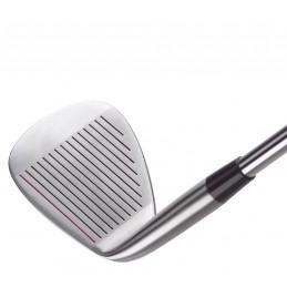 Silverline golf sand wedge 56 graden 35 inch stalen shaft 1911 Silverline Golf Golfclubs