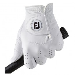 Footjoy CabrettaSof heren golfhandschoen links