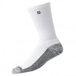 FootJoy ProDry Crew heren golfsokken (wit) 17023 Footjoy Golf sokken