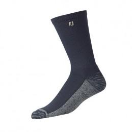 FootJoy ProDry Crew heren golfsokken (marineblauw) 17025H Footjoy Golf sokken
