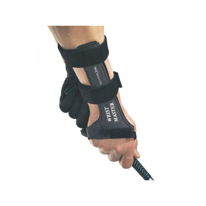 Silverline Wrist Master / grip en slag versterkende polsband 1503 Silverline Golf Golf oefenmateriaal