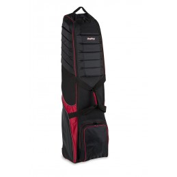 BagBoy Travelcover T-750 Golfreistas (black/red)