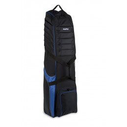 BagBoy Travelcover T-750 Golfreistas (black/blue)
