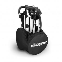 Clicgear Wielhoes (zwart) - Model 1.0, 2.0, 3.0 en 3.5+