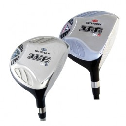 SkyMax IX-5 ICE fairway wood 3 voor dames (linkshandig) SX7000010 SkyMax Golf Fairway