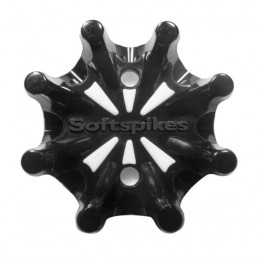 Softspikes Pulsar golfspikes (fast twist) TS6301001/ 14E0T2R-P-TS Softspikes Losse spikes
