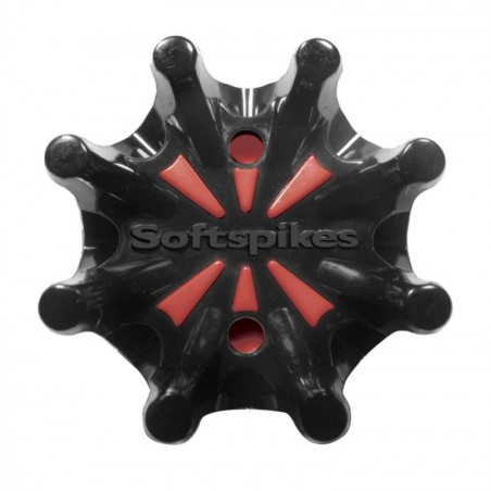 Softspikes Pulsar golfspikes (Metal Thread) 14A4T1R-P-TS Softspikes Losse spikes