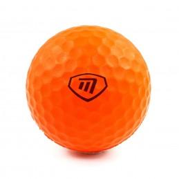 Masters LiteFlite Oefenballen 6 stuks (oranje)