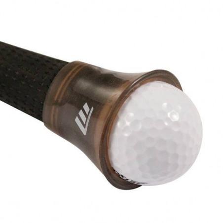 Masters Green Gripper golfbalraper - ball pickup ZDBR0000 Masters Golfbalhengels & Golfbalrapers