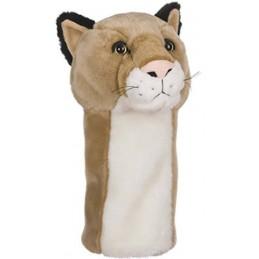 Daphne's Headcover Cougar Cougar Daphne's Headcovers Golfcadeaus