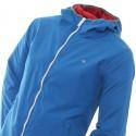 Calvin Klein golf wind jacket (blauw) C9310-B Calvin Klein Golf Golfkleding