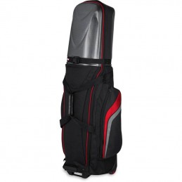 BagBoy T-10 travel cover (zwart/rood)