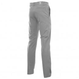 FootJoy Performance slim fit heren golfbroek (grijs) 90170 Footjoy Golfkleding