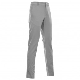 FootJoy Performance slim fit heren golfbroek (grijs)