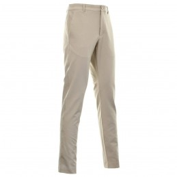 FootJoy Performance slim fit heren golfbroek (kaki) 90171 Footjoy Golfkleding