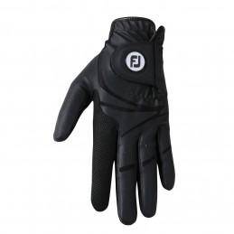 FootJoy GTxtreme heren golfhandschoen links (zwart)