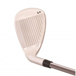 SkyMax IX-5 ICE golf linkshandig ijzer PW dames (graphite shaft) SX7000020 SkyMax Golf IJzers