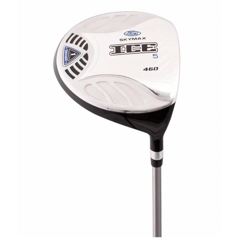 SkyMax IX-5 ICE driver dames rechtshandig SX7000030 SkyMax Golf Drivers